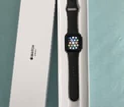 Apple Watch 3 42mm / šedé