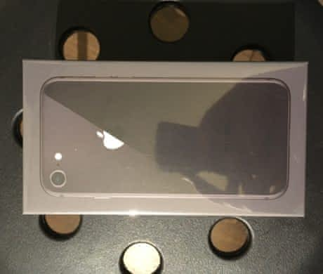 iPhone 8 64GB Space Gray – NOVÝ