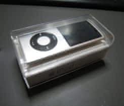 Ipod nano 8gb a radio se slotem Logitech