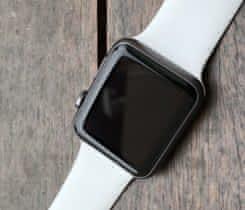 Apple Watch 42mm Vesmírně šedá