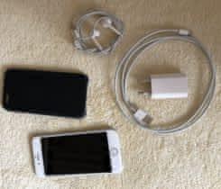 iPhone 6 128GB stříbrný