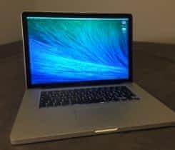 """MacBook Pro, inch15"""", 2011"""