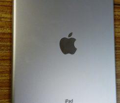 iPad AIR 32GB CELLULAR – silver