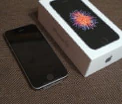 iPhone SE 32GB Space Gray *NOVÝ*