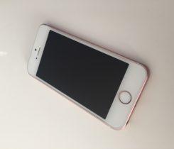 iPhone SE 32 GB Rose Gold