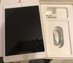 Prodám iPad mini 3 Wi-Fi 16GB Gold