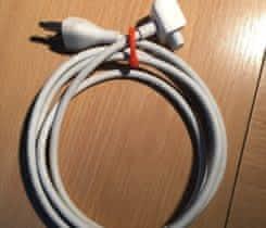 Prodlužovací kabel napájecího adaptéru