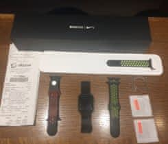 Prodám Apple Watch 2 Nike+ 42mm