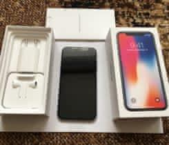 Prodam novvy iphone X