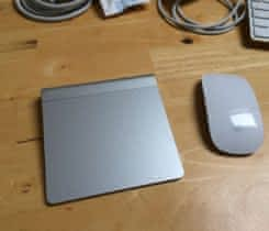 Magic Mouse, Trackpad, Thunderbolt kabel