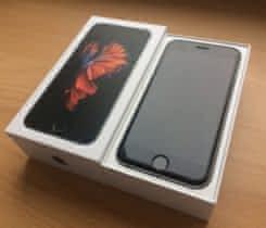 iPhone 6s 64 GB jako nový