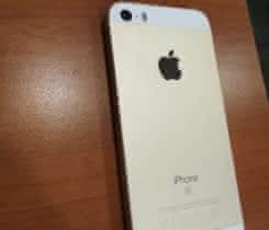 iPhone SE Gold 16 GB v záruce!!!