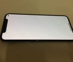 Prodam iphone X 256gb silver