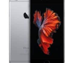 Apple iPhone 6S 64GB vesmírně šedý