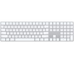 Magic Keyboard s numerickou klávesnicí