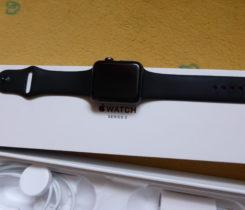 Apple Watch Series 3 42mm vesmírně šedé