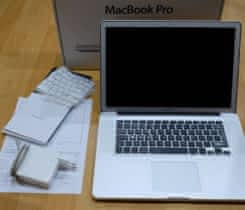 "Macbook Pro 15"",2.2 i7,16GB RAM,240SSD"