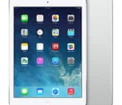 Apple iPad mini 2 16GB Wi-Fi stříbrný