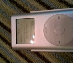 iPod Mini 4Gb