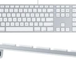 Apple klavesnice s numerikou