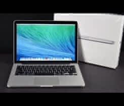 MacBook Pro, Late 2013, 13-inch