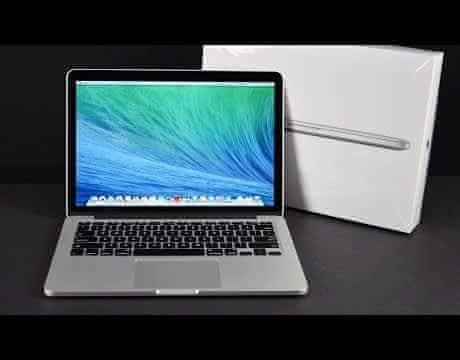 MacBook Pro, Late 2013, 13-inch