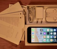 Apple iPhone 6 16GB komplet
