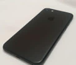 iPhone 7 temně černý 128gb v záruce