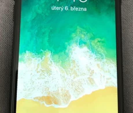 iPhone 7Jet Black 256GB