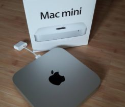 Mac Mini Mid 2011 I5 2,3 GHz 256 GB SSD
