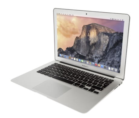 "Macbook Air 11"" Mid 2013 RAM 4GB/ 128GB"
