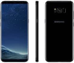 Vyměním Samsung S8+ za iPhone 7 Plus