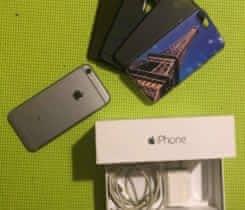 TOP Iphone 6, 64GB, space grey