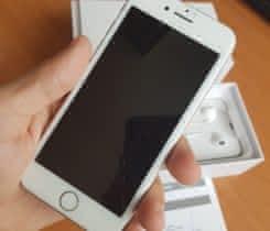iPhone 8 64GB Bílý
