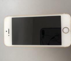 Temer novy iPhone SE, 64 GB