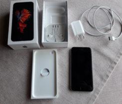 iPhone 6s, spacegrey, 64 gb