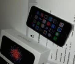 PRODÁM Apple iPhone SE 16GB Space Gray