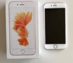 Apple IPhone 6s 64 GB, ROSE GOLD
