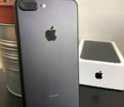 Ihone 7 plus matte black 128GB