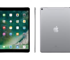 Kúpim NOVÝ iPad PRO 10.5 wifi 64GB