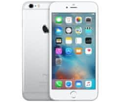 Prodám iphone 6s plus Silver 120 GB