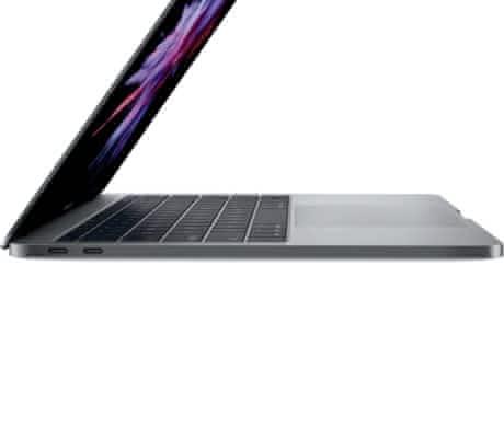 Prodam nový MacBook PRO 2017, 128GB