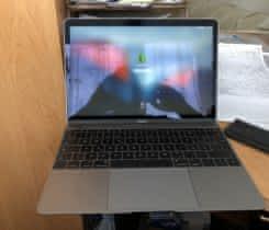 MacBook12 2016- nepoužívaný