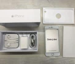 -TOP – úplně nový iPHONE 6 16GB – Silver