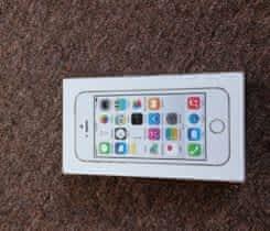 Prodám iPhone 5s zlatý 32GB