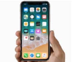 Apple Iphone X 256 GB Space Grey CZ