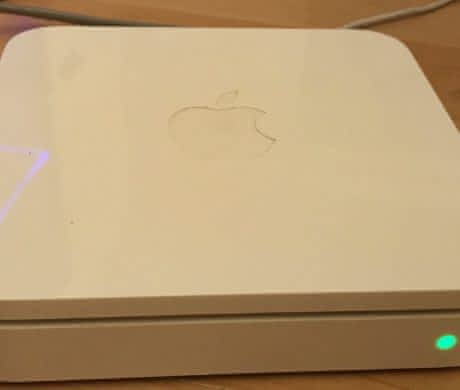 AirPort Extreme