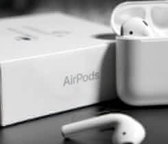 Koupim Apple Airpods