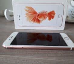 iPhone 6S rosegord