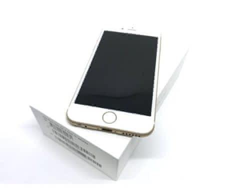 Apple iPhone 6 64B zlatý